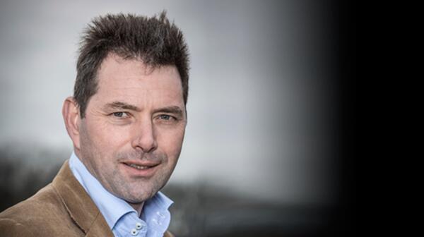 Freek van Eijk appointed as Director Holland Circular Hotspot