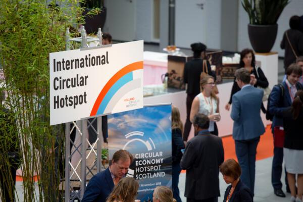 International opportunities for Dutch circular entrepreneurs