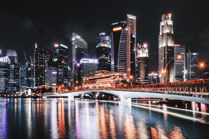 Matchmaking evenementen Singaporewetenschappelijke studies online dating