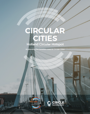 Circular Cities brochure out now