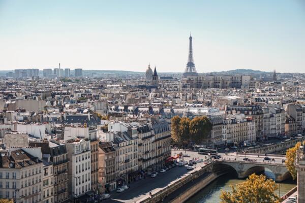 Spotlight country: France