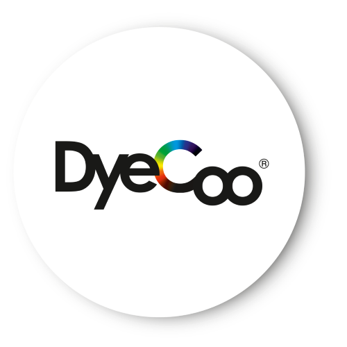 DyeCoo showcase