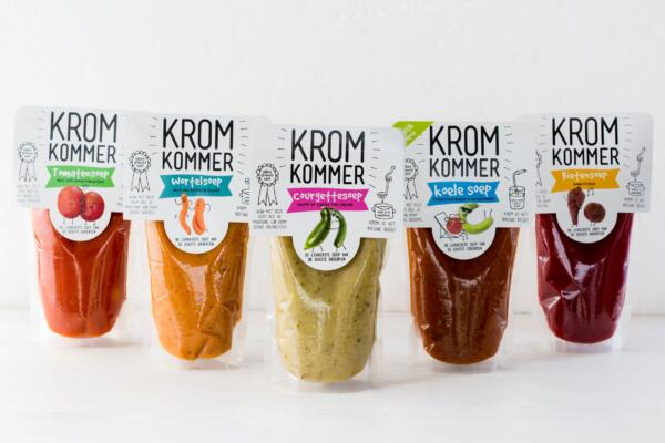 Kromkommer – Combating food wastage