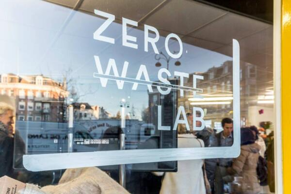 Zero Waste Lab - Waste as a currency