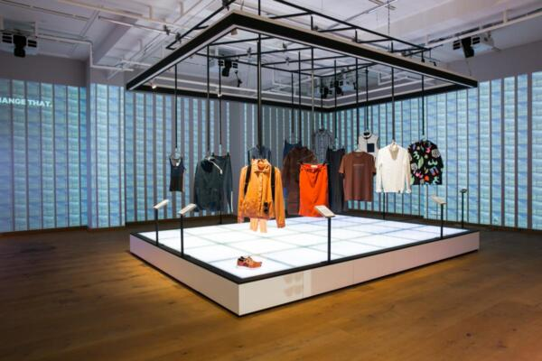 Changing the future of fashion