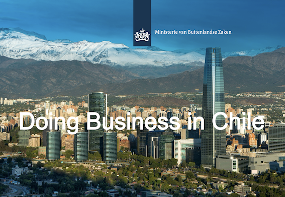 Cancelled: Doing Business in Chile
