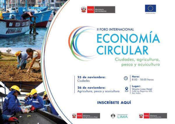 II International Forum Circular Economy