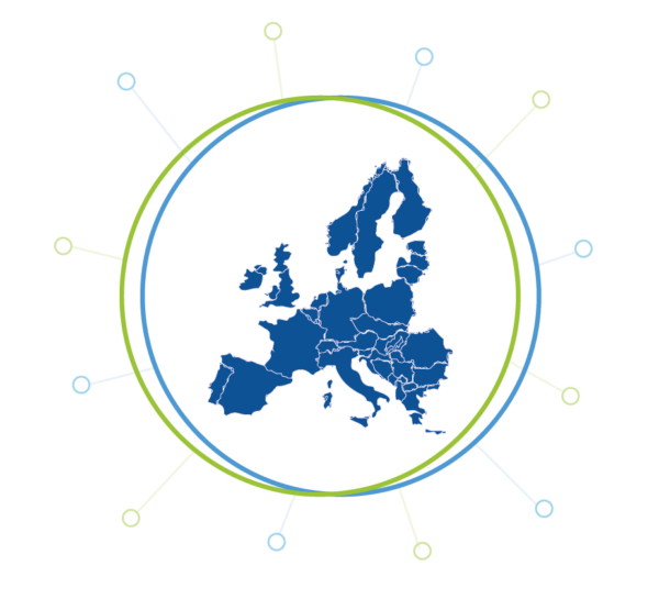 The dynamics of the circular economy in Europe