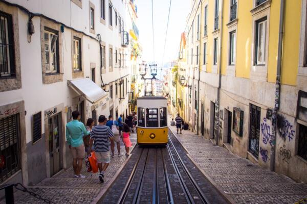 Portugal Smart Cities Summit