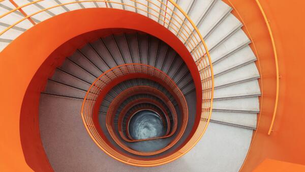 Knowledge meeting circular transition models