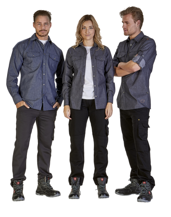 Schijvens - 100% recycled corporate clothing