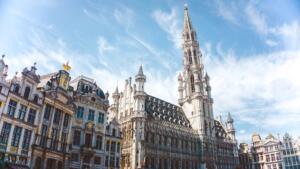 Brussels Belgium yeo-khee-eac7wvnBhkA-unsplash