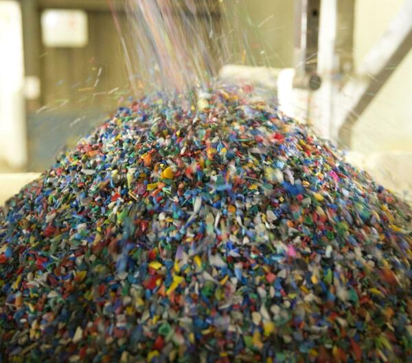 Circular Economy & Waste management: Business opportunities in France