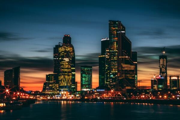 Webinar: Russian National Projects: insights into the Russian investment agenda
