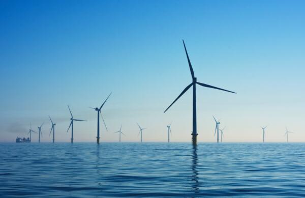 European collaboration on circular wind farms