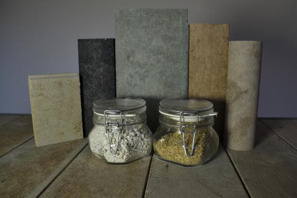 Circulus B.V. – from waste stream to raw materials