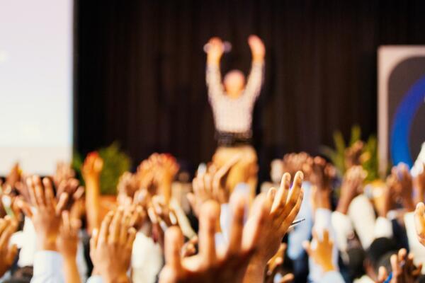 SHIFT Business Webstival 2020 | Main event