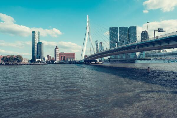 Resilient Cities: Rotterdam