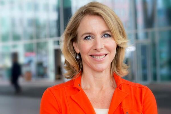 State Secretary Stientje van Veldhoven shares vision for circular textiles & fashion industry