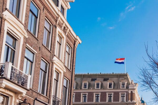 Majority of Dutch embassies active with circular economy