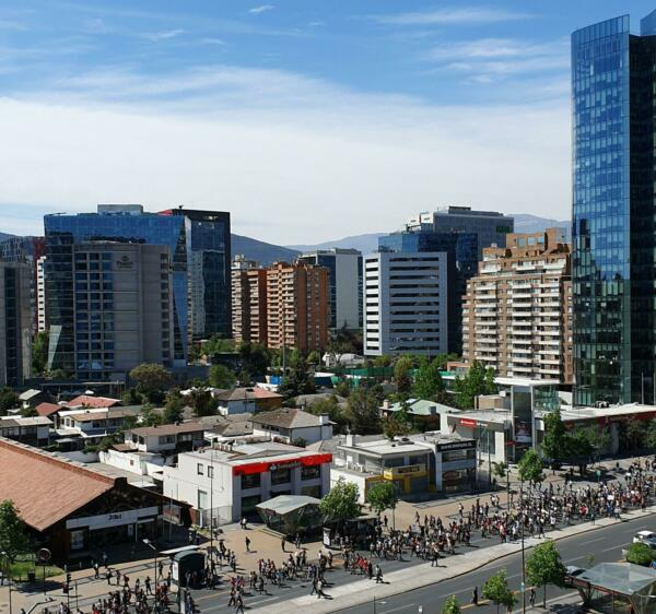 Circular business opportunities in Chile? Re-watch the webinar series!