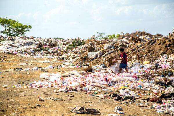 Study Waste Management in Latin America