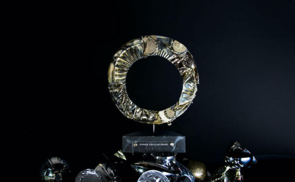 NS and E-waste Race win Circular Award 2021!