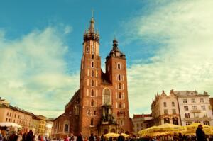 Poland - Ciao