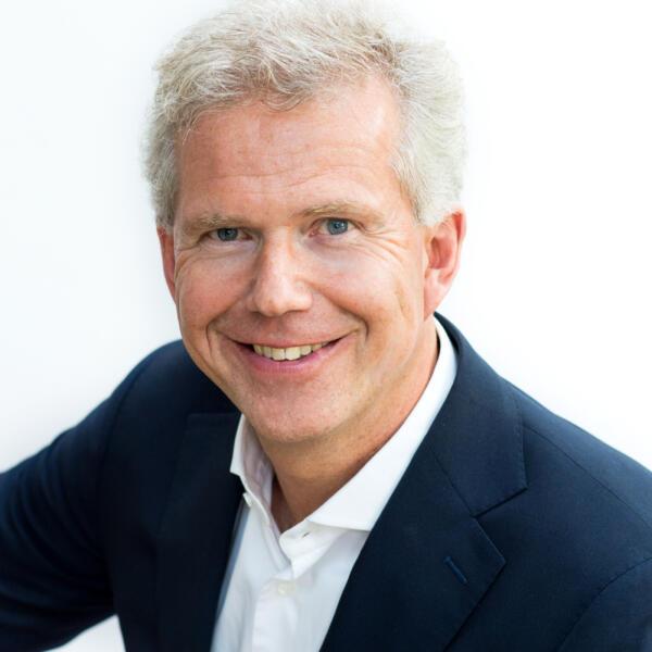 Edo Offerhaus new member of the Holland Circular Hotspot Supervisory Board
