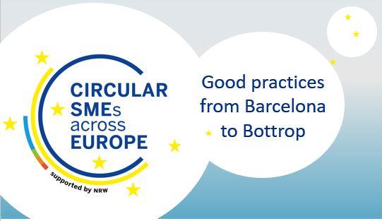 Circular Economy SMEs across Europe