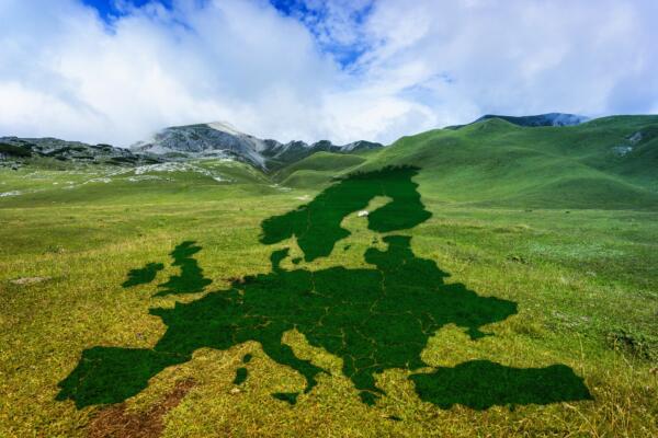 Circular Hubs across Europe