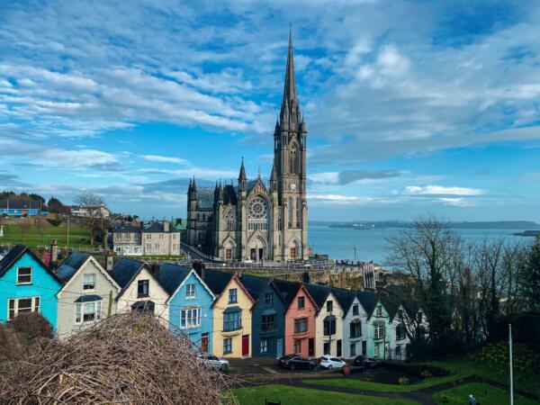 New spotlight country page: Ireland