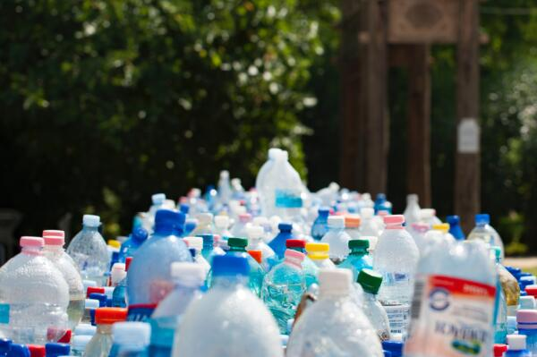 Circular Plastic Use: Innovate & Change to close the loop