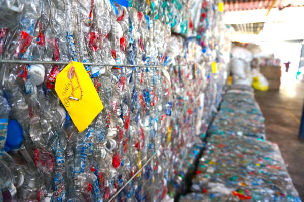 EPR+: Mandatory and voluntary mechanisms for financing the circular economy for plastics and packaging