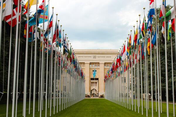 High-Level Political FORUM 2021 under the auspices of ECOSOC