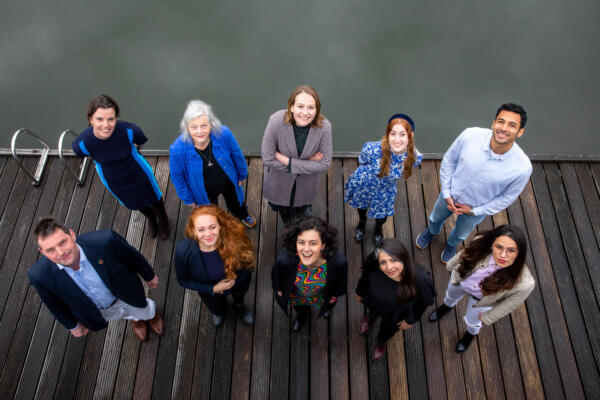 Traineeship at Holland Circular Hotspot