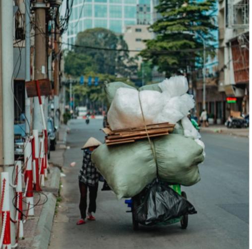 Plastic Waste Management in Vietnam