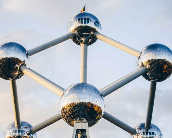 Trade mission circular economy in Belgium